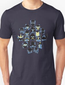 Helmets Unisex T-Shirt