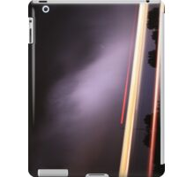 Follow the Trails iPad Case/Skin