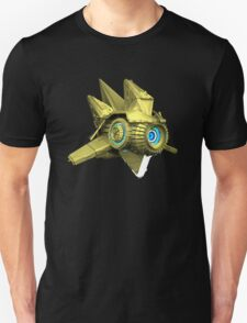 The Complex Alien Which We Call Probe Unisex T-Shirt