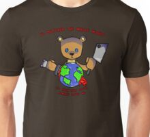 I'd butcher the whole world T-Shirt