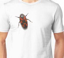 REALISTIC LEAF BEETLE. Unisex T-Shirt