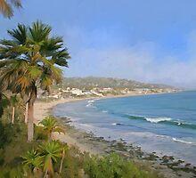 Laguna Beach by twhiteart