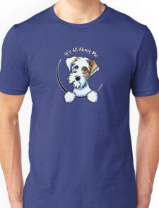 Sealyham Terrier Badger :: It's All About Me™ Unisex T-Shirt
