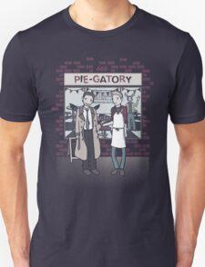 Pie-Gatory! T-Shirt