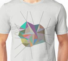 Born the Line Unisex T-Shirt