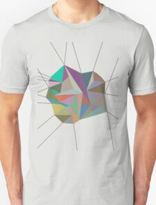 Born the Line T-Shirt