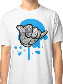 Aloha Spirit Tee Classic T-Shirt