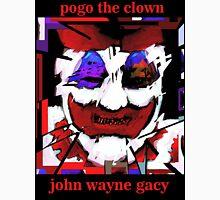 John Wayne Gacy Art Unisex T-Shirt