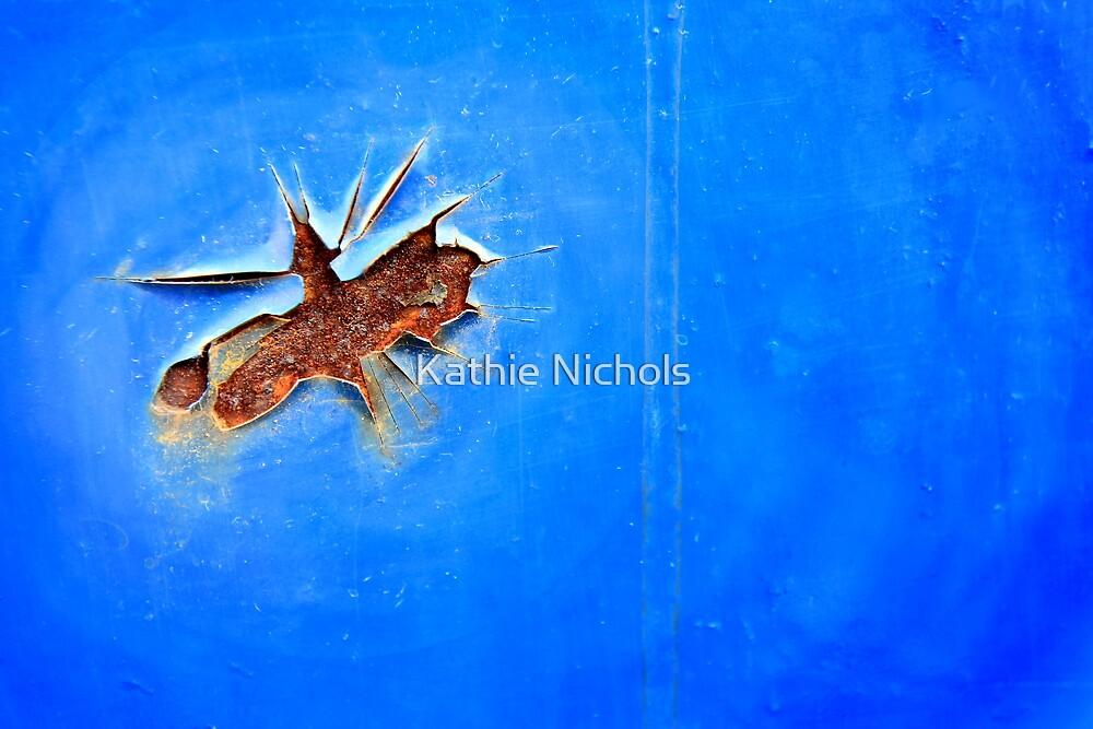 Firefly by Kathie Nichols