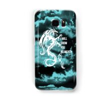 Daenerys Targaryen Samsung Galaxy Case/Skin