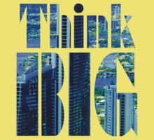 """Day 151   365 Day Creative Project  """"Think BIG"""" Kids Clothes"""