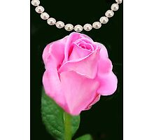 ❤ 。◕‿◕。 ELEGANT PEARLS AND ROSE IPHONE CASE A TOUCH OF CLASS❤ 。◕‿◕。 by ✿✿ Bonita ✿✿ ђєℓℓσ