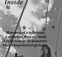 Inside by DreamCatcher/ Kyrah Barbette L Hale