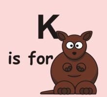 K is for...V2 Kids Clothes
