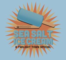 Sea Salt Ice Cream Kids Clothes