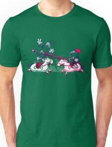 Knostalgic Knights T-Shirt
