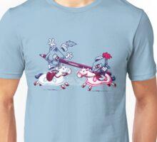 Knostalgic Knights Unisex T-Shirt