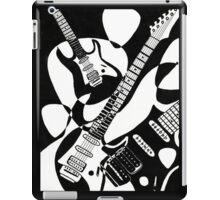 guitars iPad Case/Skin