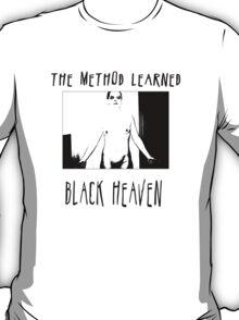 Black Heaven III T-Shirt