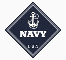 WW2 American Navy Shipping Placard by W4rnings