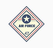 US Air Force Shipping Placard Unisex T-Shirt