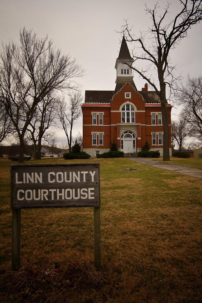 Linn county oregon courthouse wedding