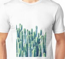 Cactus V2 #redbubble #home #lifestyle #buyart #decor Unisex T-Shirt