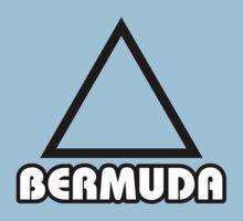 Bermuda (B&W) by GritFX