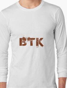 Born to Kill Long Sleeve T-Shirt