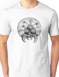 Metroid traditional Ink'd Unisex T-Shirt