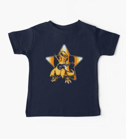 Tyrannosaurus Rocks Kids Clothes