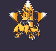 Tyrannosaurus Rocks Unisex T-Shirt