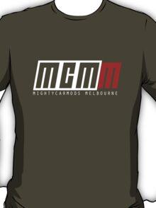 MCM Melbourne T-Shirt