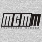 MCM Melbourne 2 by damez