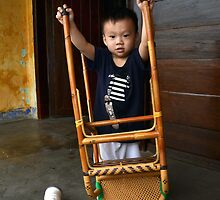 Hoi An Child by gmws