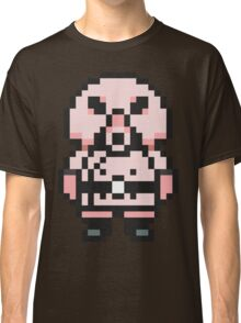 Pigmask - Mother 3 / Earthbound 2 Classic T-Shirt