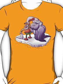 Stop Killing Baby Seals T-Shirt