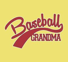 Baseball Grandma by protos
