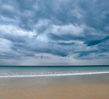 Cable Beach 2 by Dianne English