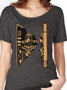 Ancient Pilot (Alternate Version) Women's Relaxed Fit T-Shirt