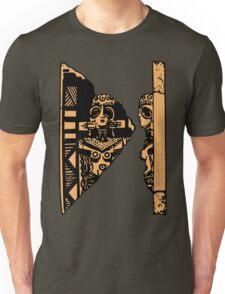 Ancient Pilot (Alternate Version) Unisex T-Shirt
