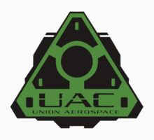 UAC - Union Aerospace [Green] by OMacKnight