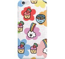 Cute Phone! iPhone Case/Skin