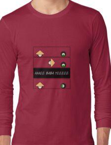 Thunderflight Long Sleeve T-Shirt