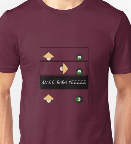 Thunderflight Unisex T-Shirt