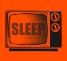 Sleep by GritFX