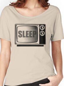 Sleep Women's Relaxed Fit T-Shirt
