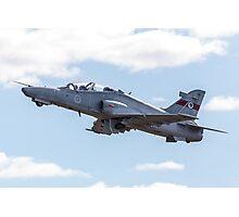 RAAF BAE Hawk Takeoff Photographic Print