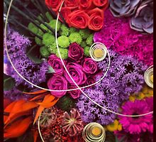 Brights - Interflora at Chelsea by rudkinni