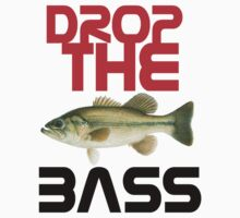 DROP THE BASS by TheFinalDonut